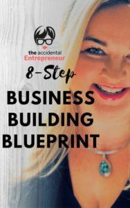 8 Step Business Building Blueprint